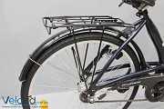 Дорожний Бу Велосипед Prophete из Германии-Магазин VELOED.com.ua Dunaivtsi
