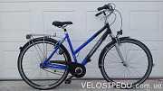 БУ Велосипед Gudereit Fantasy доставка из г.Dunaivtsi