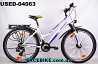 БУ Горный велосипед Tecnobike Zero