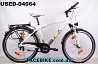 БУ Городской велосипед Raleigh Max