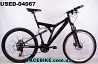 БУ Горный велосипед Black MTB 26