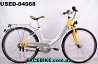 БУ Городской велосипед Columbus Fips