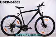 БУ Гибридный велосипед Axess Scree доставка из г.Kiev