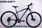 БУ Горный велосипед Cannondale Trail 3 29er