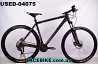 БУ Горный велосипед Cube LTD 29