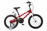 Детский велосипед RoyalBaby FREESTYLE 16 Красный доставка из г.Kiev