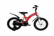 Детский велосипед RoyalBaby FLYING BEAR 16 Красный доставка из г.Kiev