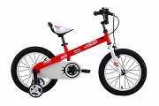 Детский велосипед RoyalBaby HONEY 18 Красный доставка из г.Kiev