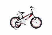 Детский велосипед RoyalBaby SPACE NO.1 Alu 18 Чёрный доставка из г.Kiev