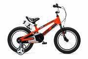 Детский велосипед RoyalBaby SPACE NO.1 Alu 18 Оранжевый доставка из г.Kiev