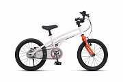 Детский велосипед RoyalBaby H2 18 Оранжевый доставка из г.Kiev