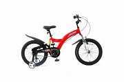 Детский велосипед RoyalBaby FLYBEAR 18 Красный доставка из г.Kiev