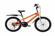 Детский велосипед RoyalBaby FREESTYLE 20 Оранжевый доставка из г.Kiev