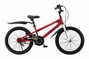 Детский велосипед RoyalBaby FREESTYLE 20 Красный доставка из г.Kiev
