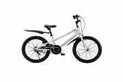 Детский велосипед RoyalBaby FREESTYLE 20 Белый доставка из г.Kiev