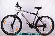 БУ Горный велосипед Cyclewolf Black Foot доставка из г.Kiev