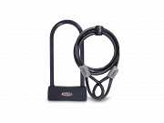 Ключ замок Squire Hammerhead/230 C/W 10c Cable доставка из г.Kiev