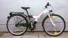 Велосипед GREENS robin на планетарке Sram T3