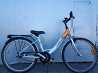 Велосипед  TEXO на планетарке Sram T3