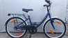 велосипед детский MATRIX design Alu на планетарке Nexus 3