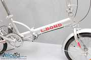 Складной Велосипед L.Bond - Интернет магазин - veloed.com.ua Dunaivtsi