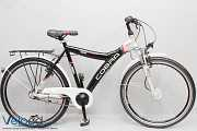 Бу Велосипед Cobra на планетарке из Германии-Магазин VELOED.com.ua