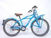 Велосипед Gazelle Free Styler 24 доставка из г.L'viv