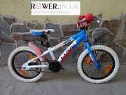 Велосипед Cube Team 160 16 доставка из г.L'viv