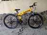 Велосипед Land Rover G4 26 Yellow