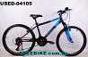 БУ Подростковый велосипед B'Twin Rockrider 500