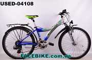 БУ Подростковый велосипед Kenhill 39 доставка из г.Kiev