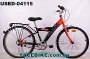 БУ Подростковый велосипед Framework Zerro 500 доставка из г.Kiev
