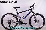 БУ Горный велосипед Trek Fuel 90 доставка из г.Kiev