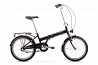 Складной городской велосипед Romet Wigry 3