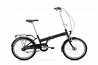 Складной городской велосипед Romet Wigry 4