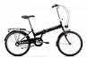 Складной городской велосипед Romet Wigry 2