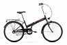 Складной велосипед Romet Jubilat 2