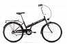 Складной велосипед Romet Jubilat 2 Ver 2