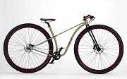 Truebike 36er Bike/Bicycles SS доставка из г.Kiev