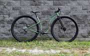 Truebike 36er Bike/Bicycles 3x9 SLX доставка из г.Kiev