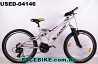 БУ Подростковый велосипед Calvin CA 180