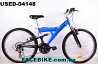 БУ Подростковый велосипед Calvin mtb 24