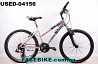 БУ Подростковый велосипед DBS Imagine
