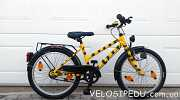 БУ Детский Велосипед Tiger-Bikel, веломагазин доставка из г.Dunaivtsi