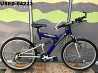 БУ Подростковый велосипед Counter из Германии