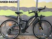 БУ Горный велосипед Canoga из Германии доставка из г.Kiev