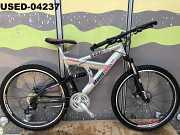 БУ Горный велосипед Mountec из Германии доставка из г.Kiev