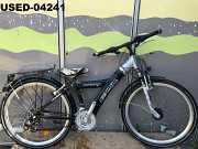 БУ Горный велосипед Kenhill из Германии доставка из г.Kiev