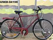 БУ Городской велосипед Framework из Германии доставка из г.Kiev