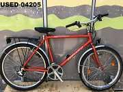 БУ Городской велосипед Hattrick из Германии доставка из г.Kiev